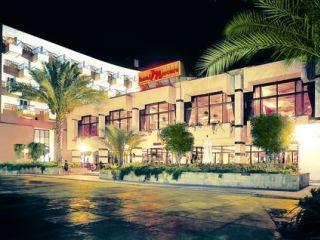 Luxor im Aracan Eatabe Luxor Hotel