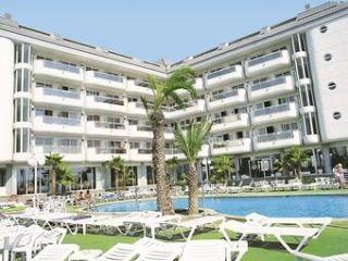 Urlaub Santa Susanna im Caprici Beach Hotel & Spa