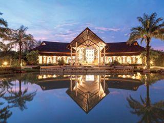 Khuek Khak im Beyond Resort Khaolak