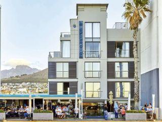 Urlaub Kapstadt im La Splendida