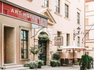 Urlaub Breslau im Art Hotel