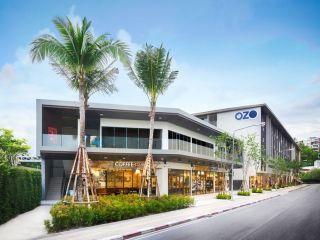Urlaub Kata Beach im OZO Phuket