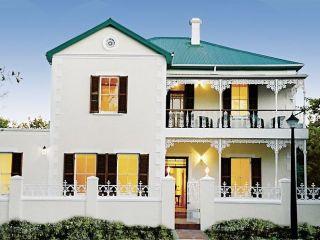 Urlaub Stellenbosch im Evergreen Manor & Spa