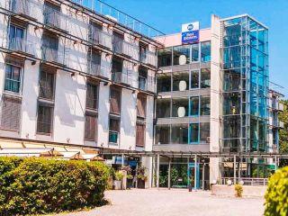 Urlaub Ditzingen im Best Western Plaza Hotel Stuttgart-Ditzingen
