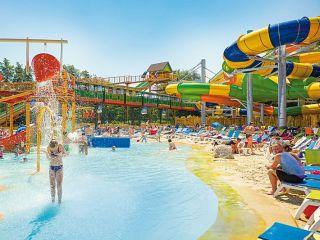 Urlaub Slagharen im Themenpark & Resort Slagharen