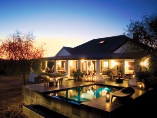 Urlaub Clanwilliam im Bushmans Kloof Wilderness Reserve & Wellness Retreat