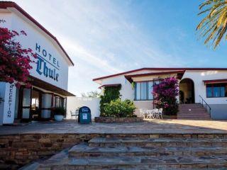 Urlaub Windhoek im Thule