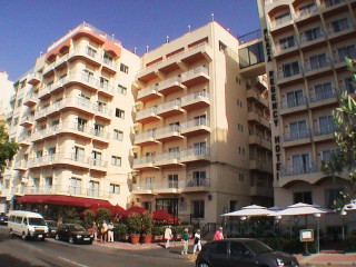 Urlaub Sliema im Plaza Hotel & Plaza Regency