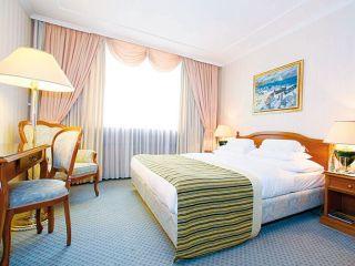 Prag im Panorama Hotel Prague