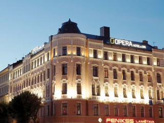 Riga im Opera Hotel & Spa