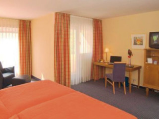Urlaub Stuttgart im Novum Hotel Rega Stuttgart