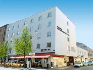 Norrköping im Best Western Princess Hotel