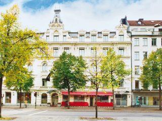 Stockholm im Elite Hotel Stockholm Plaza