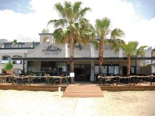 Alanya im Alaaddin Beach Hotel