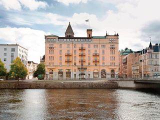 Norrköping im Elite Grand Hotel
