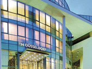 Urlaub Düsseldorf im NH Düsseldorf City