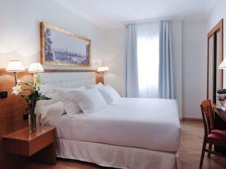 Urlaub Sevilla im H10 Corregidor Boutique Hotel