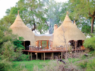 Kruger National Park im Hoyo Hoyo Safari Lodge