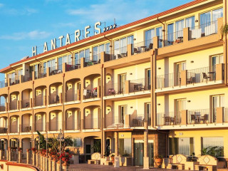 Urlaub Letojanni im Hotel Antares