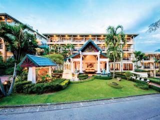 Urlaub Kata Beach im Peach Hill Resort & Spa