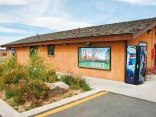 Bryce Canyon City im Bryce View Lodge