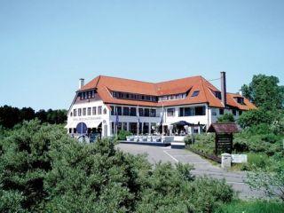 Urlaub Wassenaar im Fletcher Boutique Hotel Duinoord