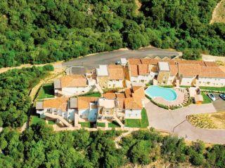 Urlaub Baja Sardinia im Residence Ea Bianca