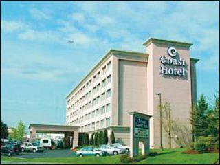 Urlaub Seattle im Coast Gateway Hotel