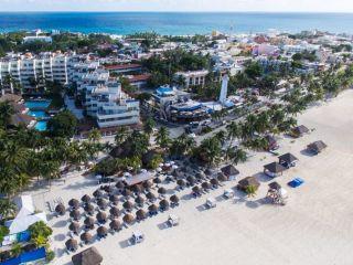 Urlaub Isla Mujeres im Privilege Aluxes