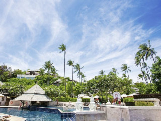 Urlaub Maenam im Fair House Villas & Spa