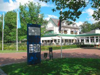 Groningen im Fletcher Familiehotel Paterswolde
