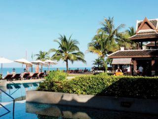 Urlaub Khuek Khak im Mukdara Beach Villa & Spa Resort