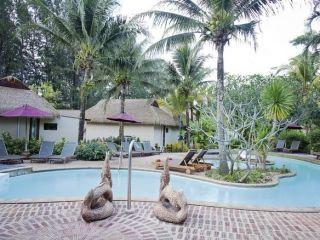 Urlaub Klong Muang Beach im Tup Kaek Sunset Resort