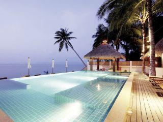 Urlaub Maenam im Mimosa Resort & Spa