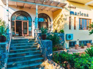Urlaub Heraklion im Marlena