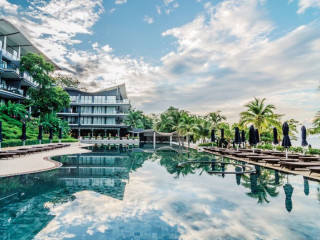 Urlaub Klong Muang Beach im Beyond Resort Krabi