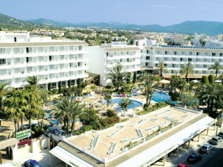 Urlaub Cala Millor im Hotel Marins Playa