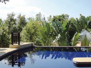 Urlaub Ko Lanta im Rawi Warin Resort & Spa