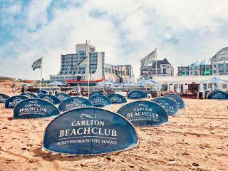 Urlaub Scheveningen im Carlton Beach