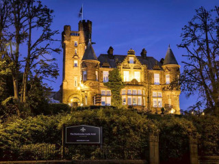 Glasgow im Sherbrooke Castle