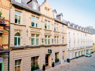 Wiesbaden im ACHAT Hotel Wiesbaden City