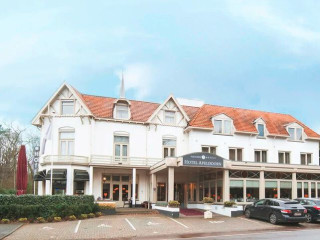 Apeldoorn im Fletcher Hotel-Restaurant Apeldoorn