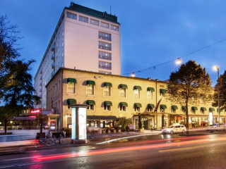 Urlaub Göteborg im Elite Park Avenue Hotel