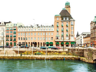 Malmö im Elite Hotel Savoy