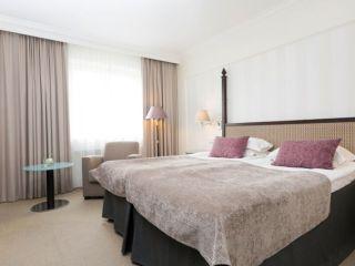 Urlaub Göteborg im Elite Plaza Hotel