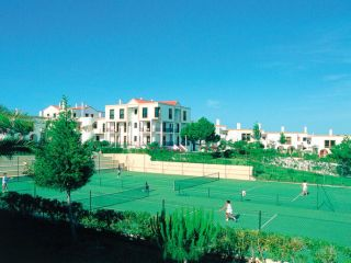 Albufeira im Alfagar Village