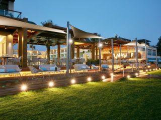 Platanias (Chania) im Minoa Palace Resort Spa