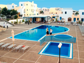 Urlaub Fira im El Greco Hotel Resort