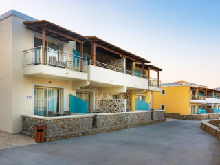 Urlaub Kardamena im Grand Blue Beach Hotel