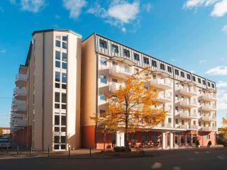 Nürnberg im Best WesternHotel Nürnberg City West